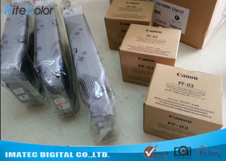 I media genuini originali del getto di inchiostro di Canon forniscono PF-03 Printerhead per Canon iPF8000 iPF9000