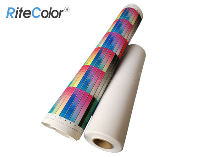 360gsm 42 Inch White Fine Art 100% Cotton Artist Canvas Roll For Inkjet Print