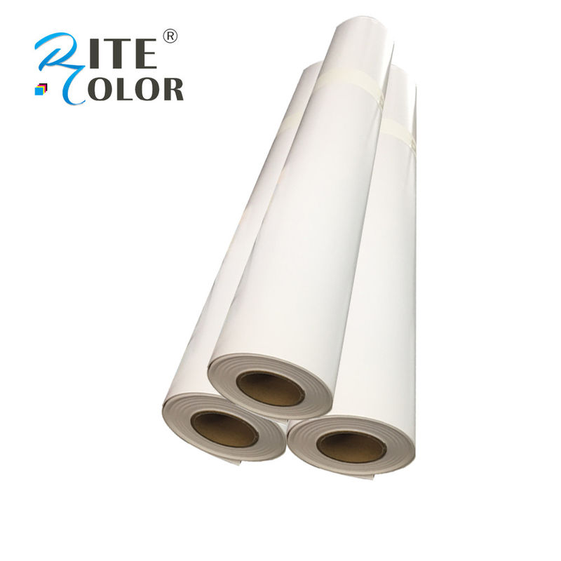 Waterproof X - Banner 8mil Eco Solvent Media Matte Polypropylene Paper Roll